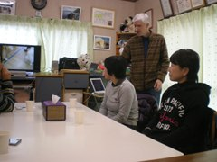 繝輔か繝シ繝峨ャ繧ー繧ケSeminar_Positive_life_with_dogs_November_2014
